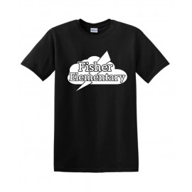 Fisher Elementary Storm Tee