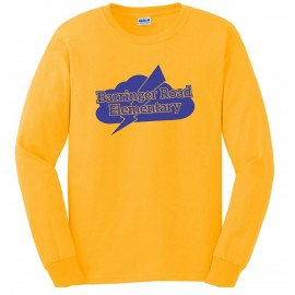 Barringer Road Storm Long Sleeve Tee