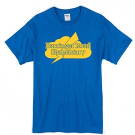 Barringer Road Storm Tee