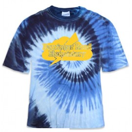 Barringer Road Storm Tye Dye Tee