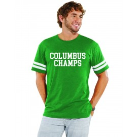 Columbus Champs Football Jersey