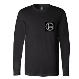 Bella + Canvas - Long Sleeve Unisex Jersey Tee