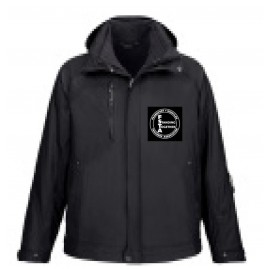 North End Lightweight Jacket  Men's and Ladies