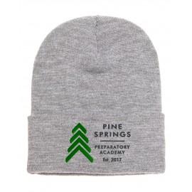 Pine Springs Knit Beanie