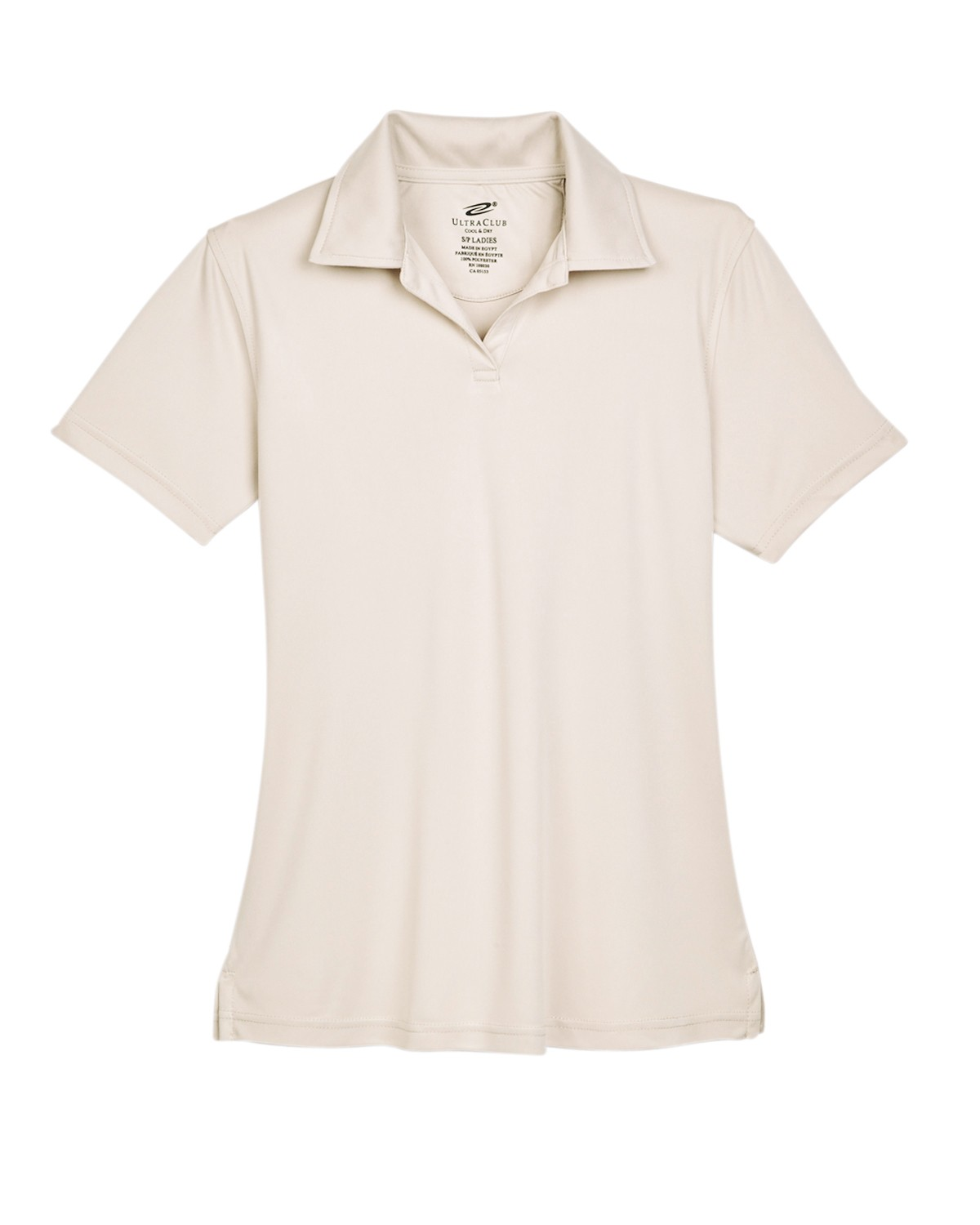 UltraClub Men's Cool & Dry Sport Performance Polo