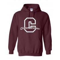Port & Company Pullover Fleece Hoodie