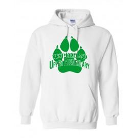 Gildan Paw Logo Pullover Hoodie