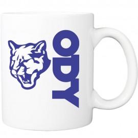ODY 11oz Coffee Mug