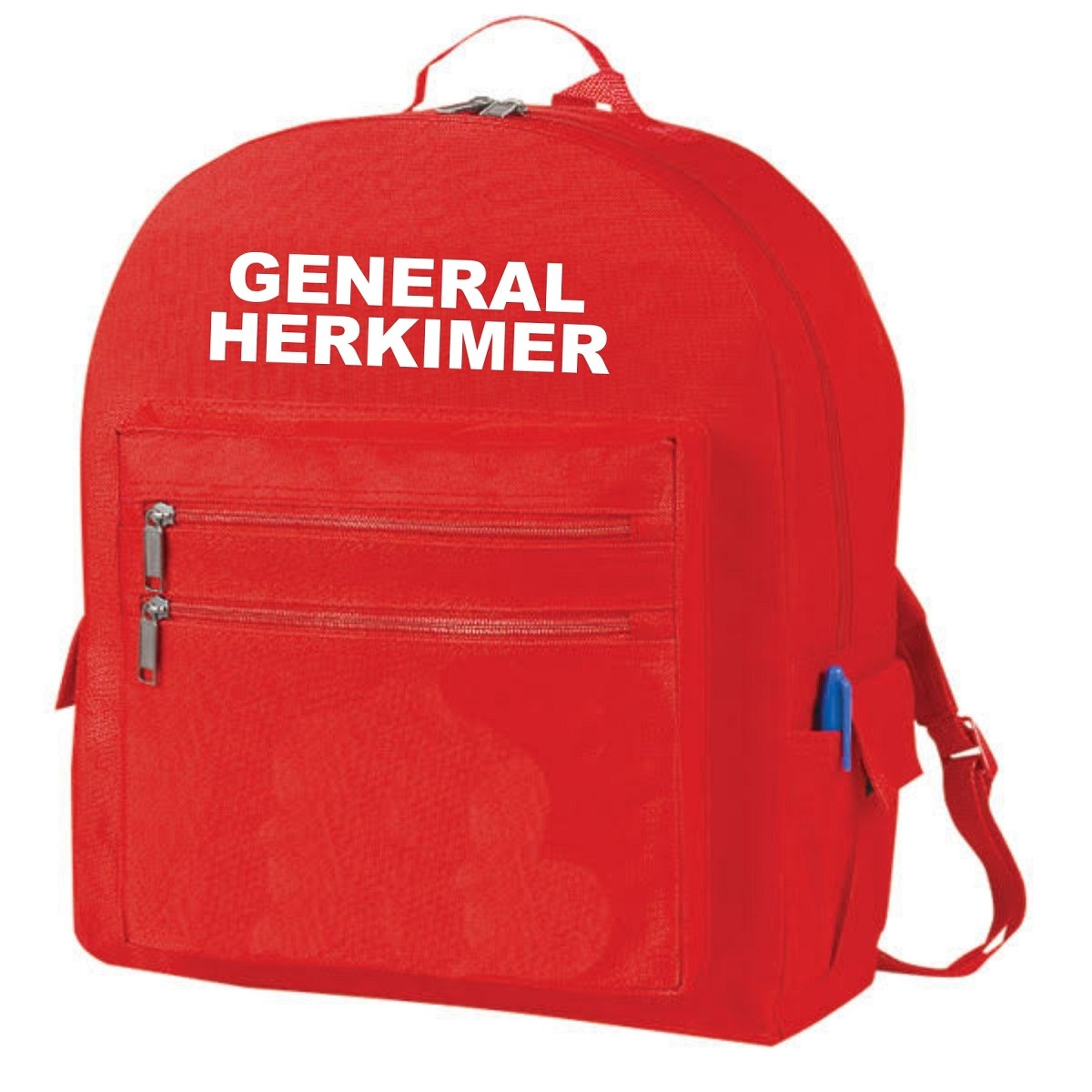 General Herkimer Nylon Backpacks