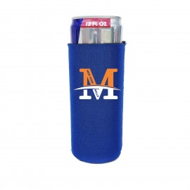 """Insulated """"Slim""""  Can Holders"""