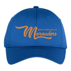 Port & Company® - Six-Panel Twill Cap - Marauders Logo