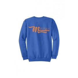 Gildan® - Heavy Blend™ Crewneck Sweatshirt - Marauders Logo