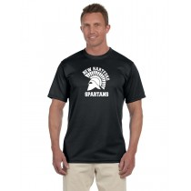 New Hartford Spartans Men's Dry Fit Tees
