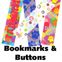 Buttons and bookmarks