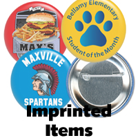 Imprinted Products