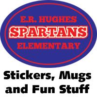School Stickers