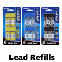 lead refills