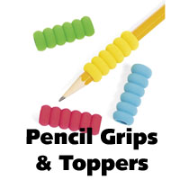 pencil grips