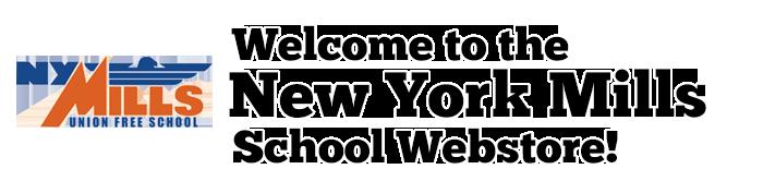 New York Mills School Webstore