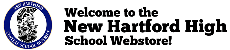 New Hartford High School Webstore