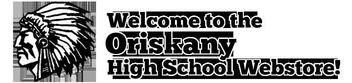 Oriskany High School Webstore