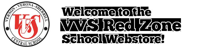 VVS Red Zone School Webstore