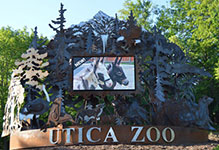 The Utica Zoo