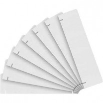 Flipside White Project Board Header Cards