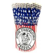 Max's Patriotic Pencil Mix