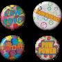 Pawrific Buttons