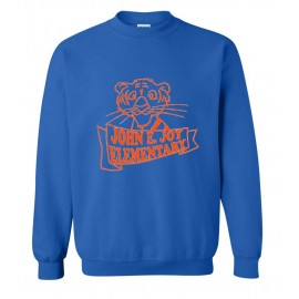 John Joy Logo Sweatshirts