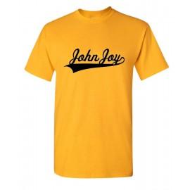 John Joy Swoosh Tee Shirts