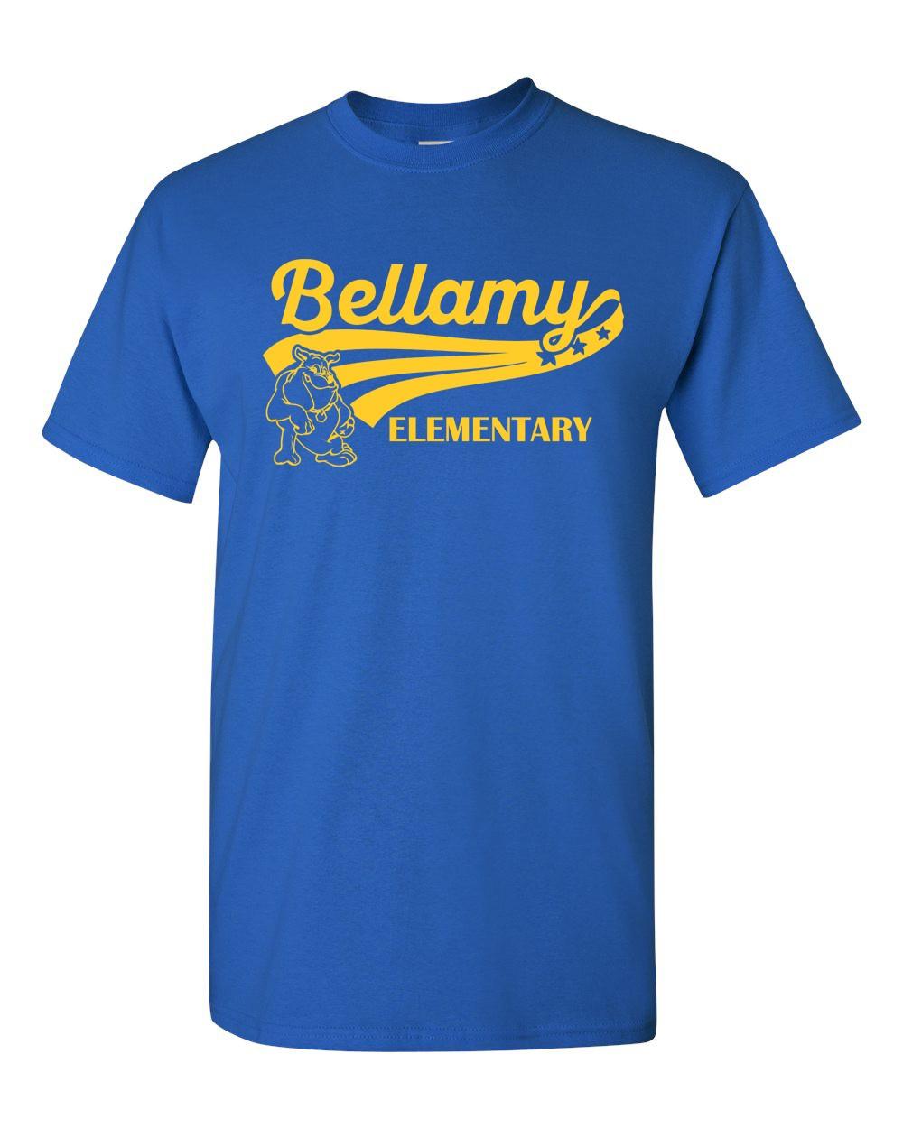 Bellamy Bulldog T Shirt