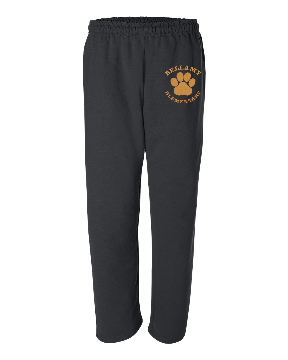 Bellamy Open Bottom Sweatpants