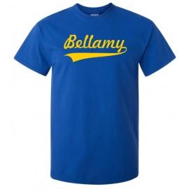 Bellamy Swoosh T-Shirt