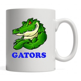 Albany Gator Guy Coffee Mug