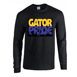 Albany Pride Long Sleeve T-Shirt