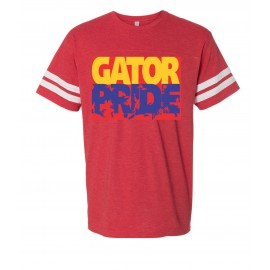 Albany Pride Two Stripe Jersey