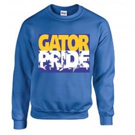 Albany Pride Sweatshirt