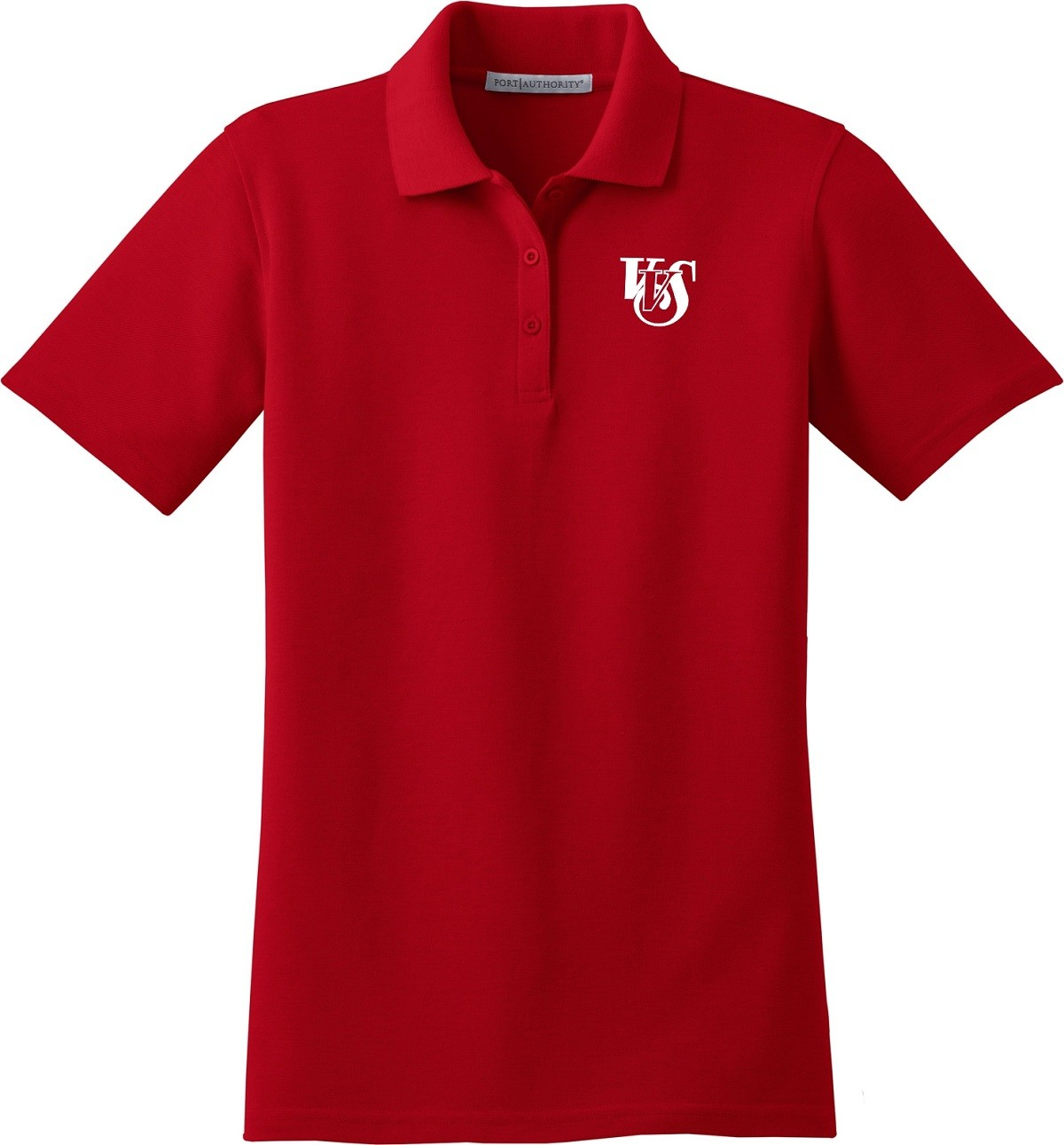 VVS DryBlend Polo Shirt