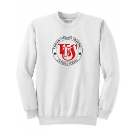 VVS School Seal Sweatshirt