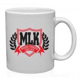 MLK New Logo Coffee Mug