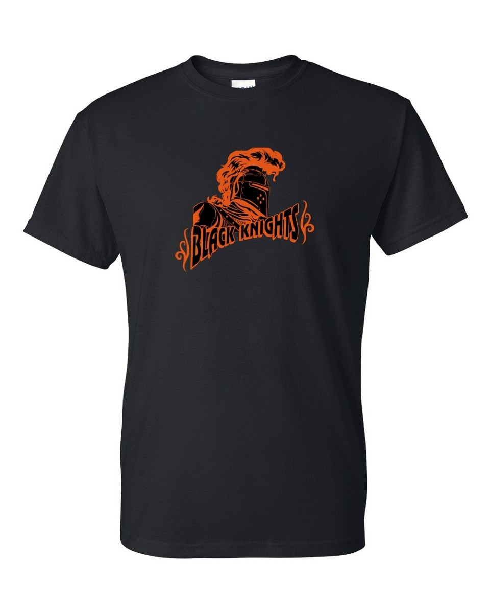 Strough Black Knights Profile Tee