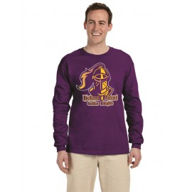 Holland Patent Golden Knights Long Sleeve Tee