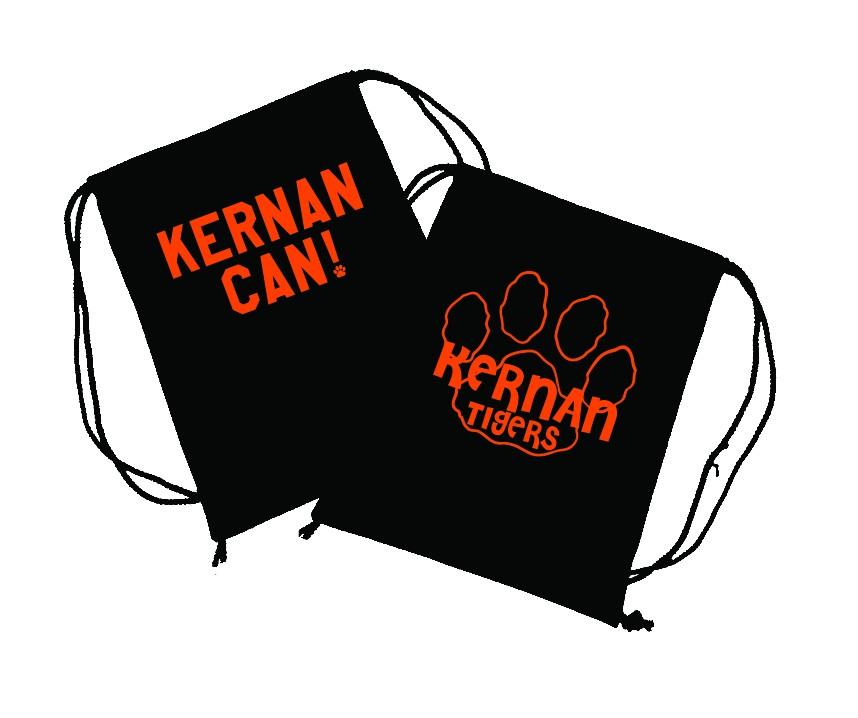 Kernan Drawstring Backpack