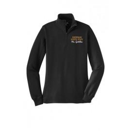 Sport-Tek® Ladies' or Men's 1/4-Zip Sweatshirt