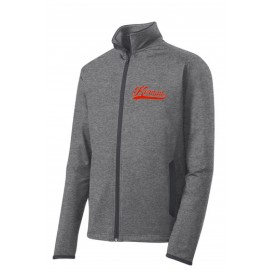 Kernan Sport-Tek Sport Wick Full Zip Jacket