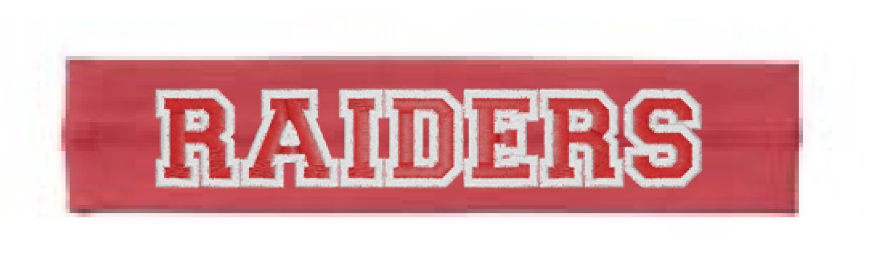 Raiders Unisex Headbands