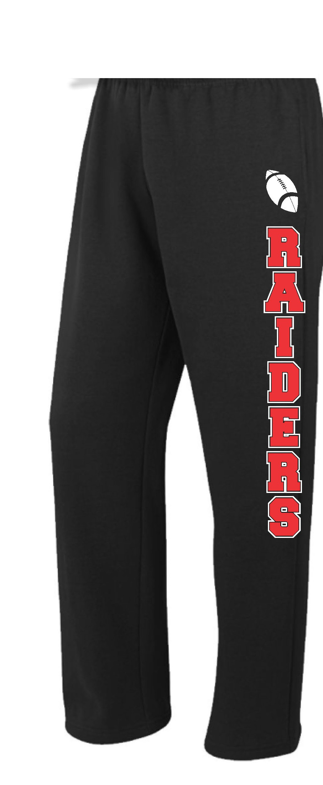 Donovan Football Sweatpants