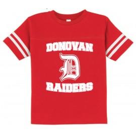 Donovan Two Stripe Jersey
